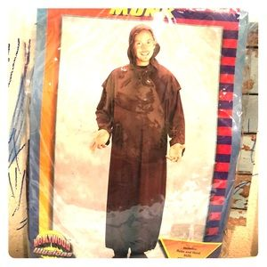 hollywood illusions Other - Monk Halloween costume Men adult cosplay 2 piece